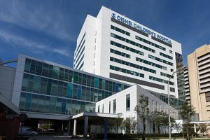 Oishei Children's Hospital of Buffalo