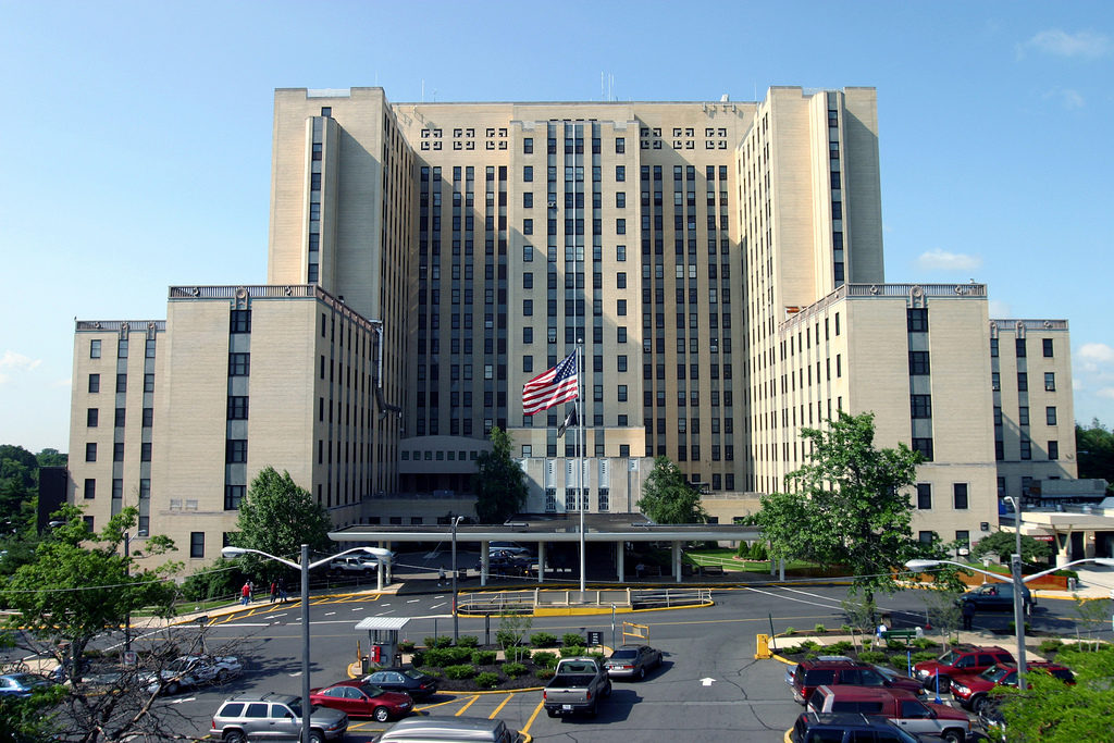 Buffalo VA Medical Center