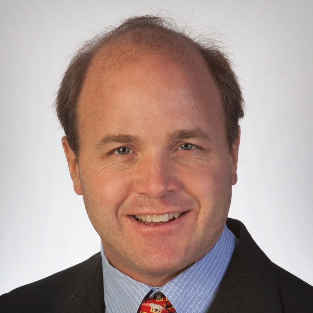 John Butsch MD