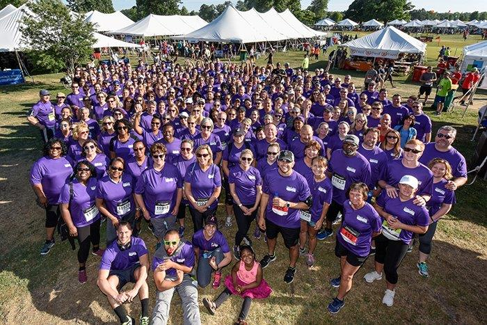 Buffalo J.P. Morgan Corporate Challenge - UBMD Surgery