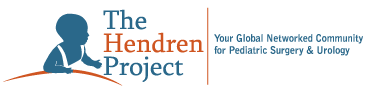 The Hendren Project