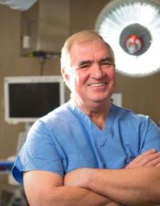 Smart Surgery Tool Technology Debuts in Buffalo