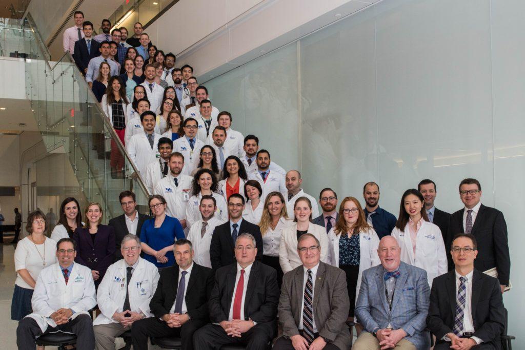 UBMD Surgery Team