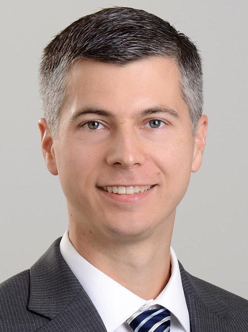 Ben Ham, MD