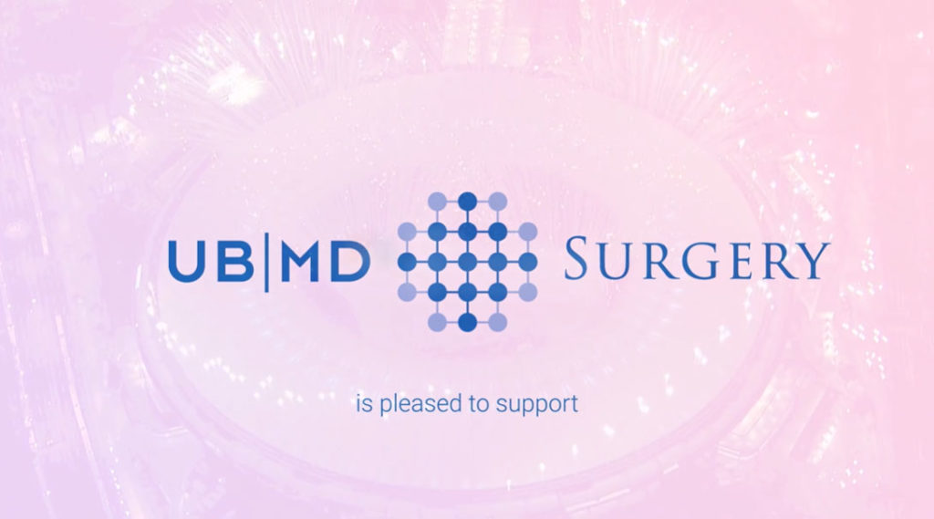 UBMD Surgery is Pleased to Support the Olympics